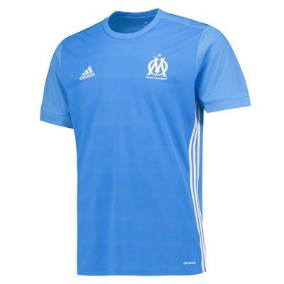 Marseille-shirt-away-17-18