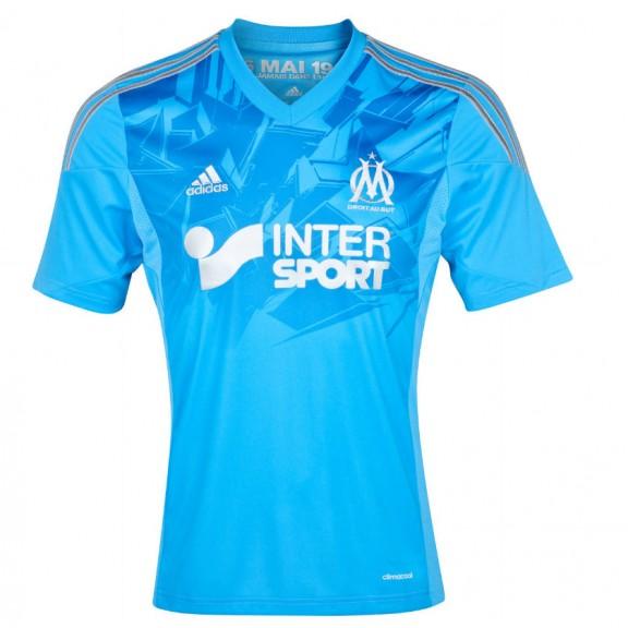 Marseille-shirts-third-2013-2014